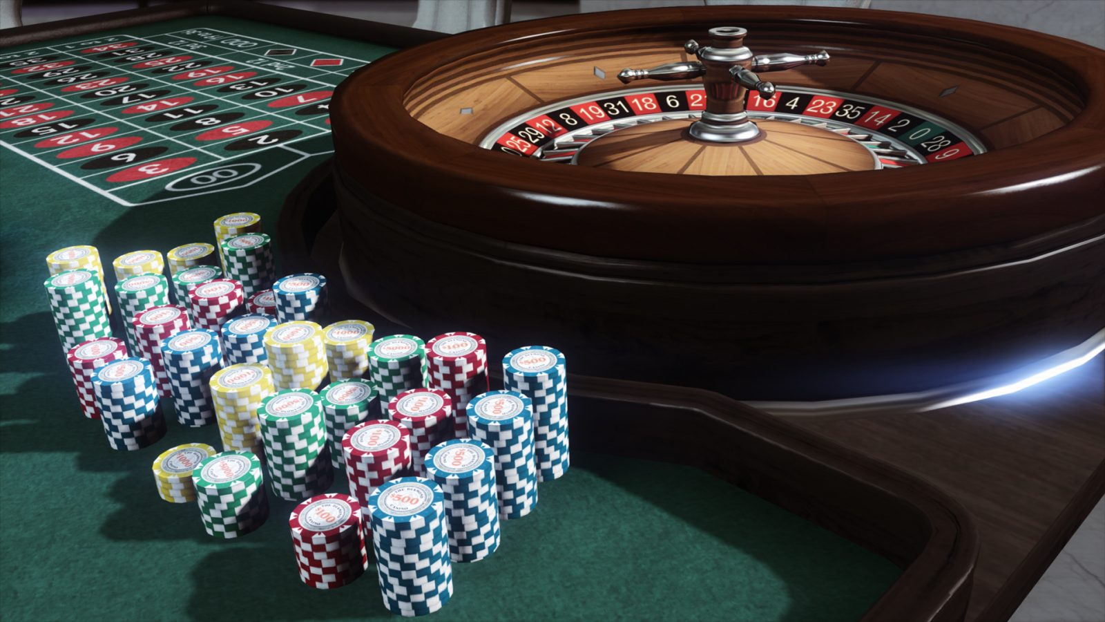 Online Gambling - Best U.K. Online Bookmakers and Online Casinos
