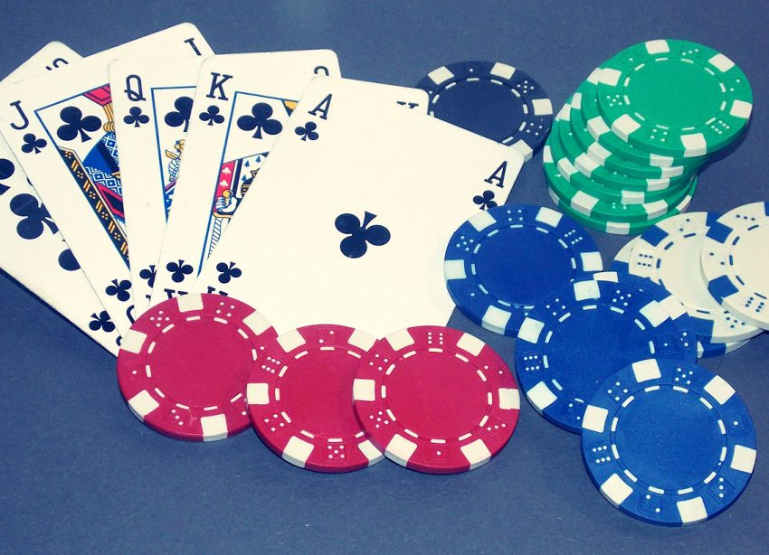 Keys Of Online Casinos Finally Revealed - Gambling