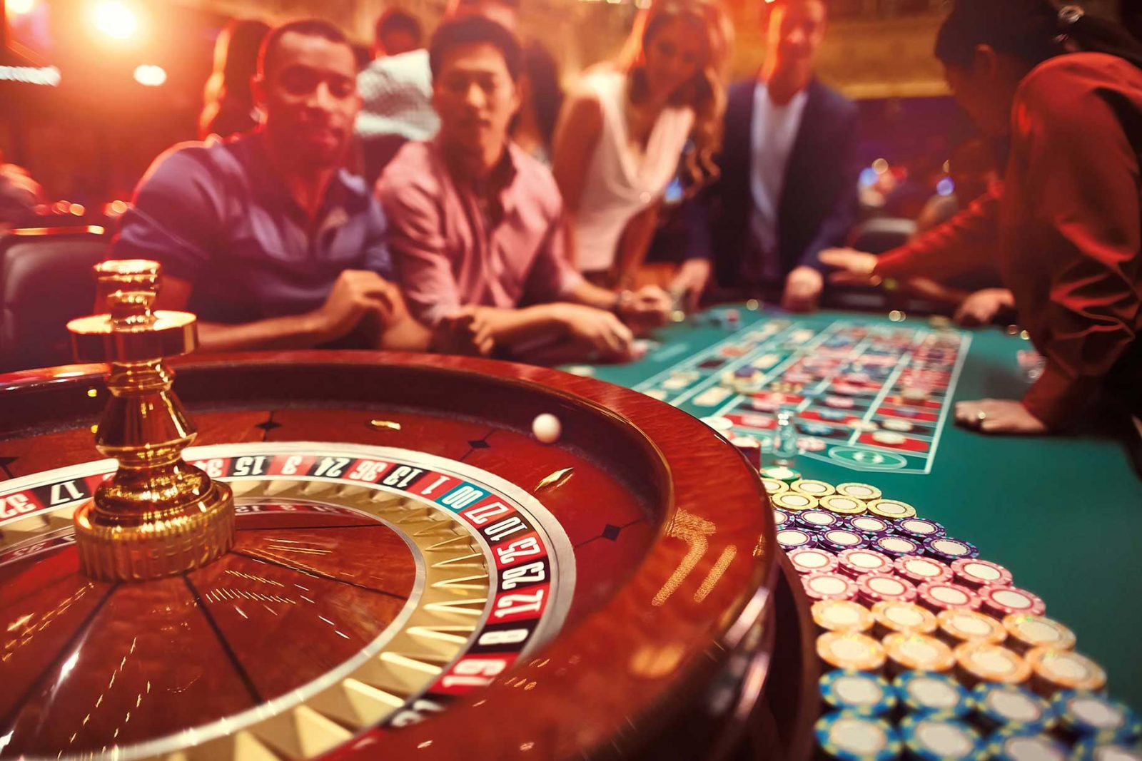 How to withdraw cash from online roulette?