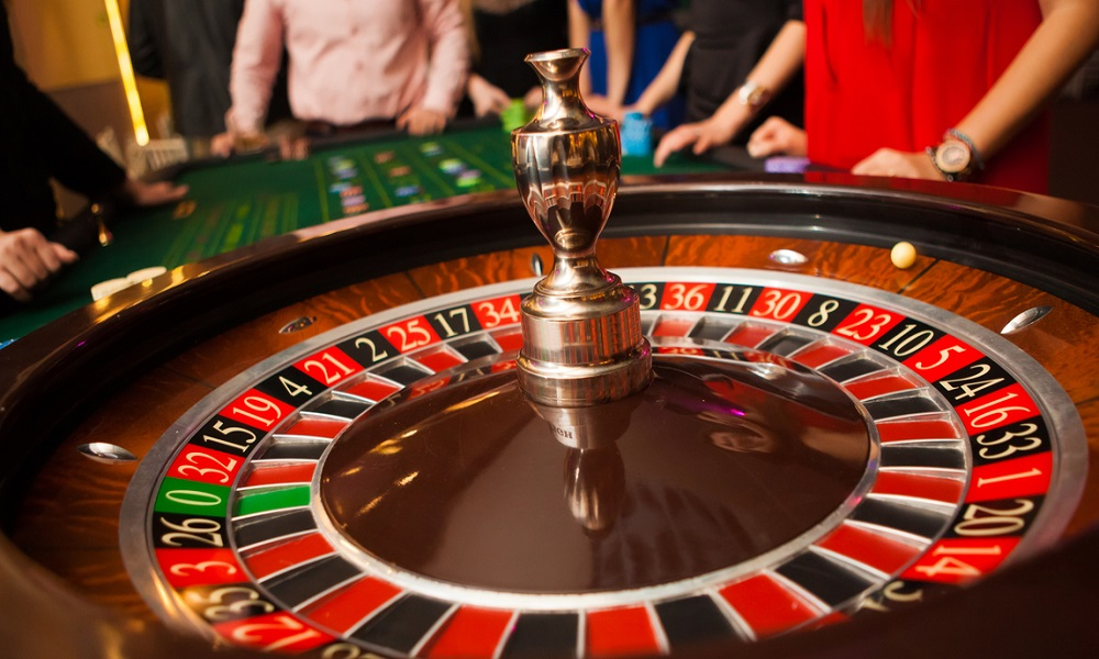 Rules To Save Your Online Poker Bankroll Gambling