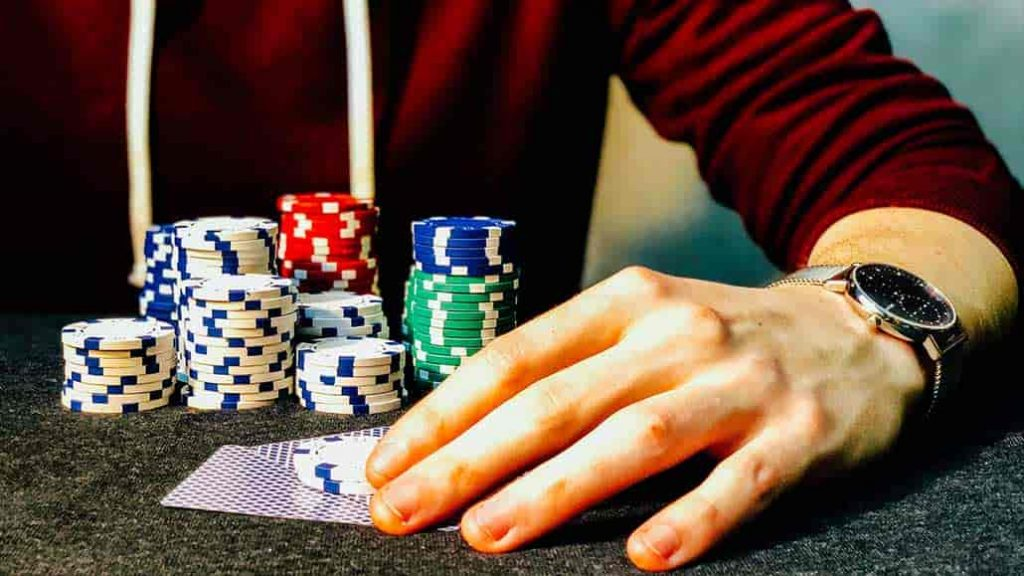Online Casinos For UK Players