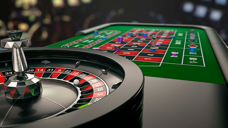 Killer Tricks To Win At Roulette In Casinos
