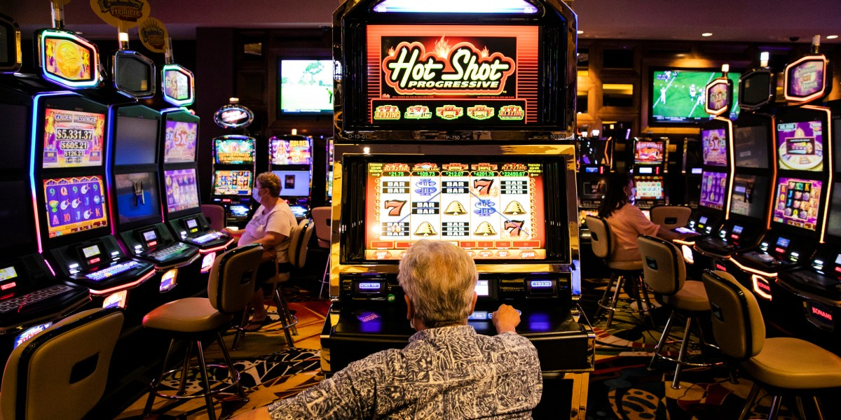 Just How To Transform Gambling Into Success