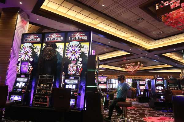 Easy Actions To A Min Gambling