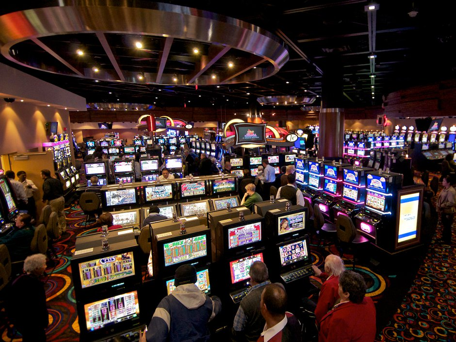 An Overview To Online Gambling