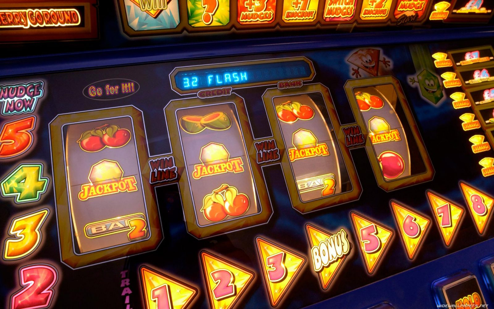 Grasp The Artwork Of Gambling With These Online Game