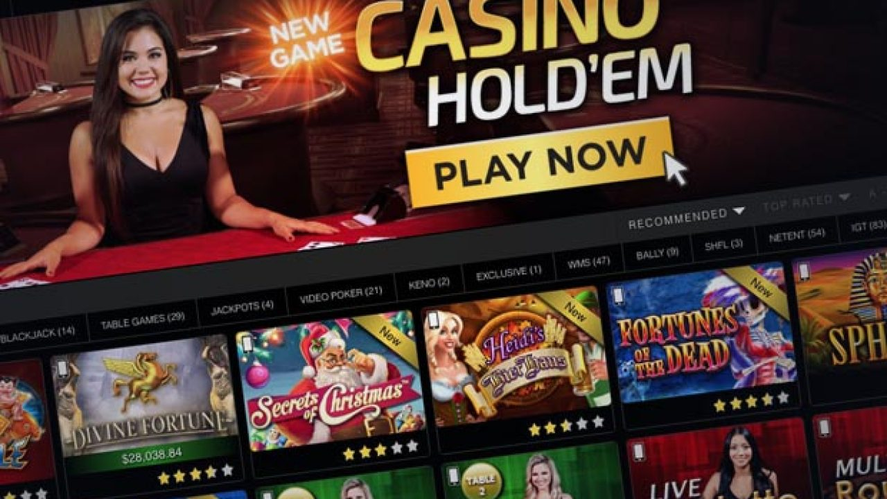 Exactly How To Bring Back Casino