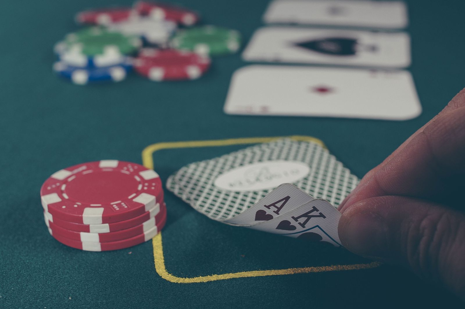 Seven Casino You Need To By No Means Make