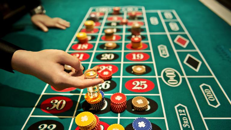 Want To Have A More Interesting Online Gambling?