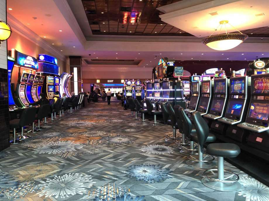 What Everyone Else Does About Gambling