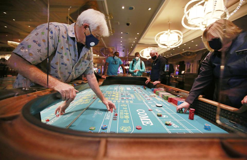 The Benefits Of Various Kinds Of Gambling